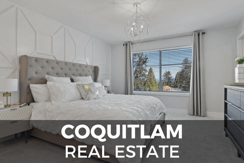 coquitlam real estate