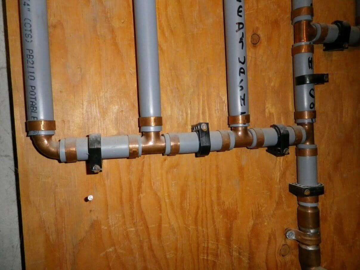 poly b water lines
