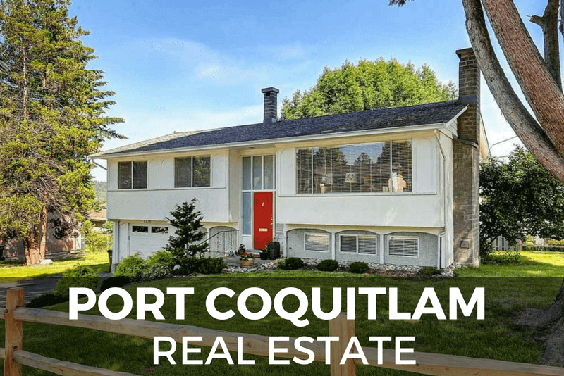 port coquitlam real estate