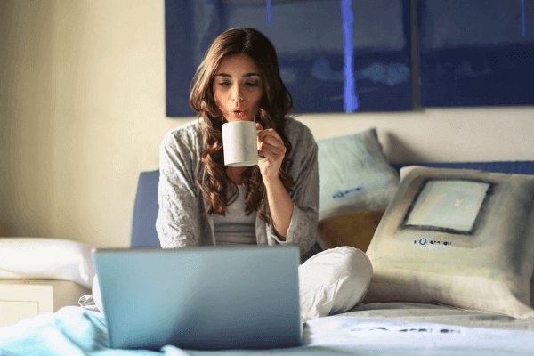 buyer real estate blogs coffee