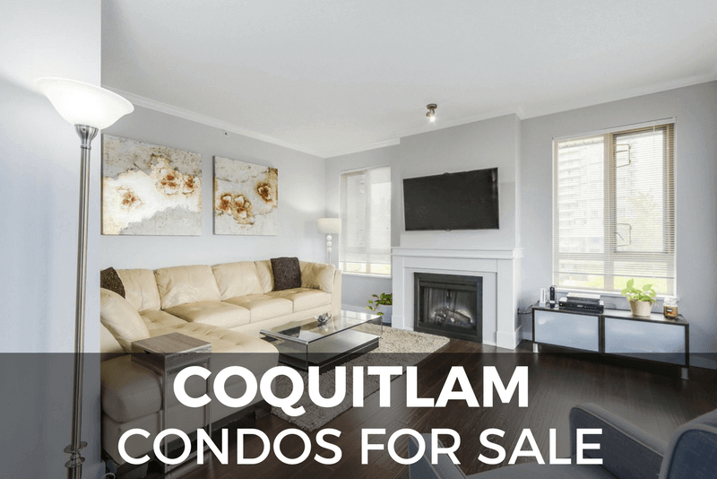 coquitlam condos for sale
