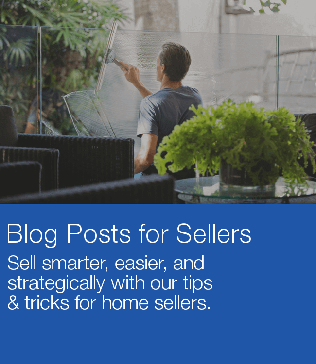 sell real estate blog