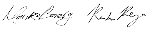 Bridgewell Signatures