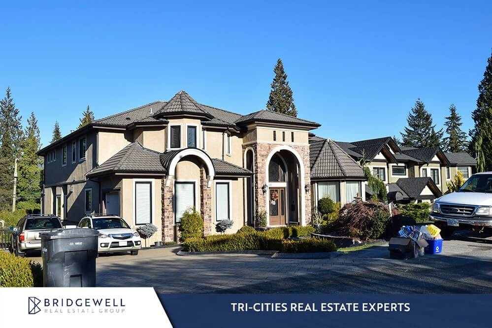 Harbour Chines Single Family Home Coquitlam